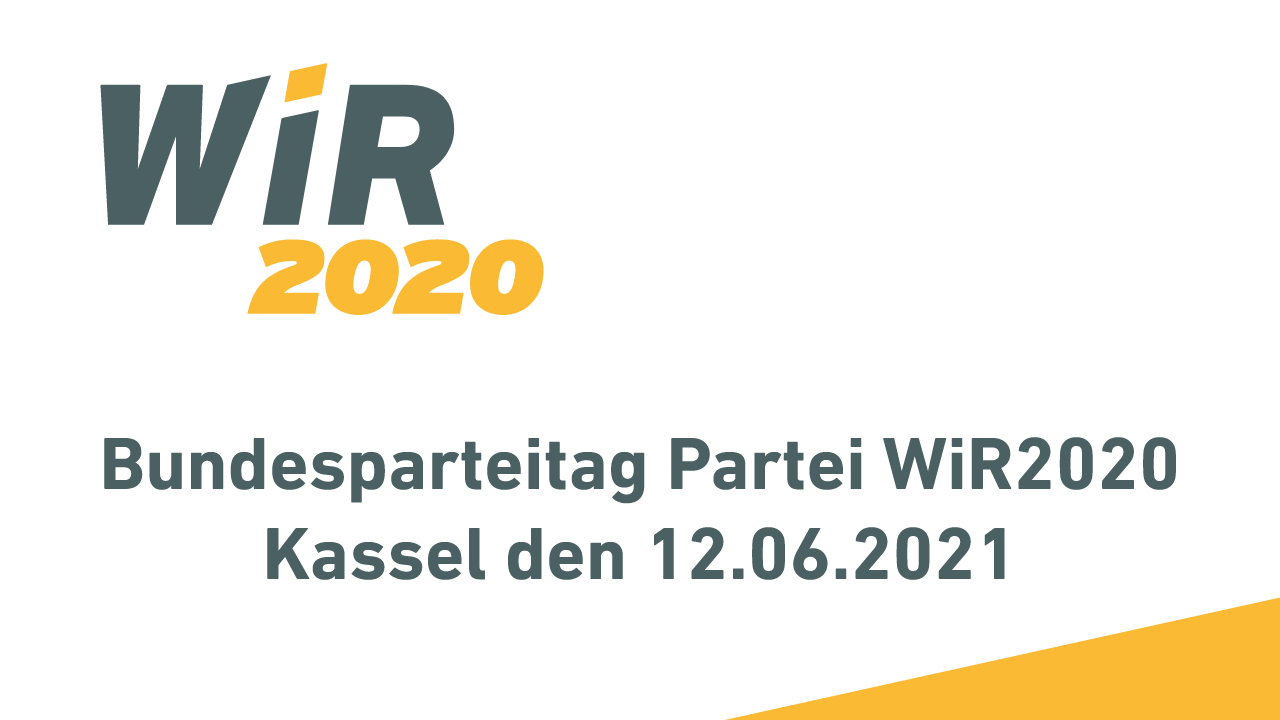 Bundesparteitag12062021